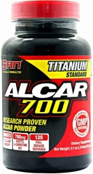 SAN L-Carnitine Alcar 700 powder