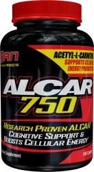 SAN ALCAR Acetyl-L-Carnitine