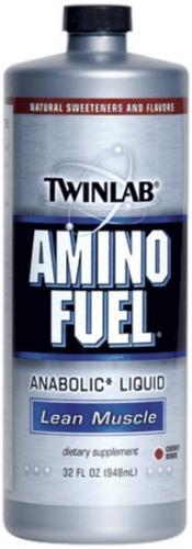 amino fuel anabolic liquid