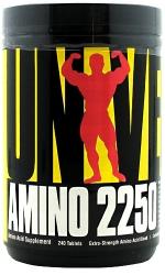 Universal Nutrition Amino 2250