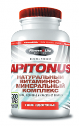 Fitness&Life Apitonus