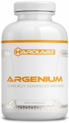 HardLabz Argenium Clinically advanced Arginine