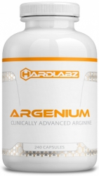 HardLabz Argenium Clinically advanced Arginine