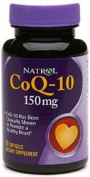NATROL CoQ-10 150 мг