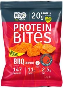 Novo Nutrition Protein Bites