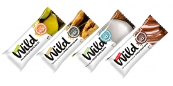 UFEELGOOD Wild The Ultimate Protein Bar