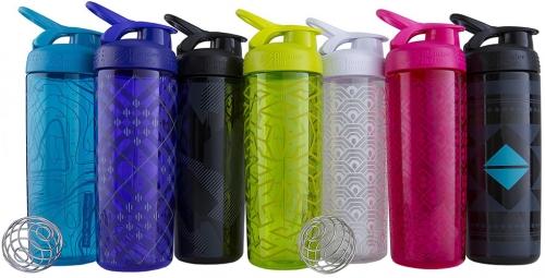 Blender Bottle шейкер SportMixer Sleek