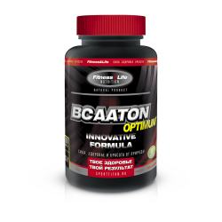 Fitness&Life BCAATON Optimum