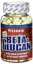 Weider Beta-Glucan