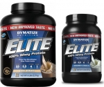 Dymatize Nutrition Elite Whey