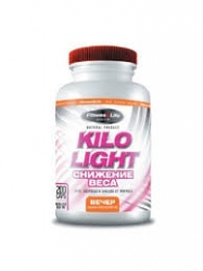 Fitness&Life Kilo Light вечер