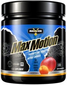 Maxler Max Motion