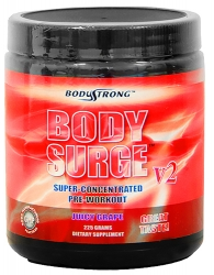 BodyStrong Body Surge v2