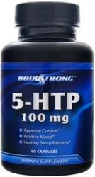 Bodystrong 5-HTP 100mg