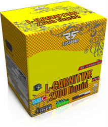 Russport L-Carnitine 2700 Liquid