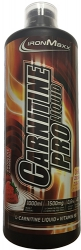 IronMaxx Nutrition Carnitine Pro Liquid