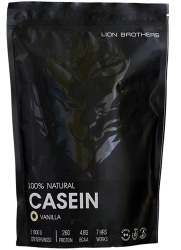 Vim&Vigor (Lion Brothers) 100% Natural Casein