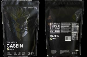 Vim&Vigor (Lion Brothers) 100% Natural Casein