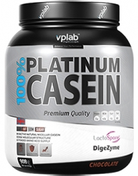 VP Lab 100% Platinum Casein
