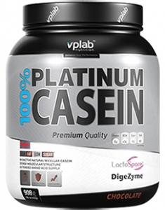 VP Lab 100% Platinum Casein