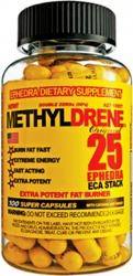 Cloma Pharma Methyldrene 25