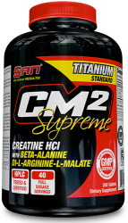 SAN CM2 Supreme