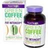 Natrol Green Coffee Bean fat intercept