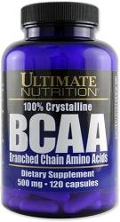 Ultimate Nutrition 100% Crystalline BCAA