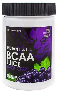 Lion Brothers BCAA