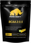 Prime Kraft BCAA