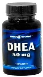 BodyStrong DHEA 50 mg