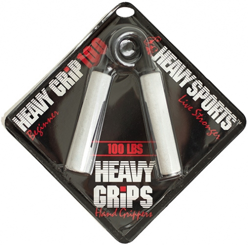 Кистевые эспандеры Heavy Grips
