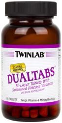 Twinlab Dualtabs