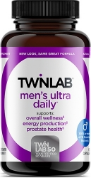 Twinlab Men's Ultra Daily