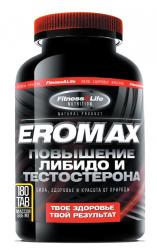 Fitness & Life Eromax