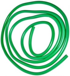 Эспандер латексная гимнастическая трубка