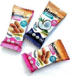 BombBar Протеиновые конфеты