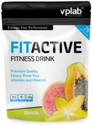 VPLab FitActive Fitness Drink
