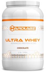 HardLabz Ultra Whey Advanced Protein Blend