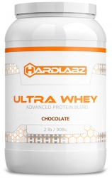 HardLabz Ultra Whey Advanced Protein Blend