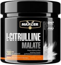 Maxler L-Citrulline Malate