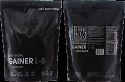 Vim&Vigor (Lion Brothers) Professional Gainer 1-5