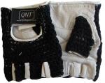QNT Перчатки для фитнеса