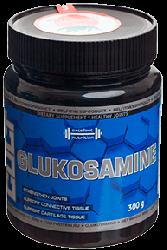 Cult Protein Ingredient Glukosamine