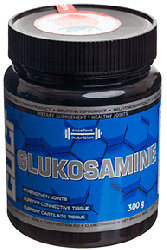 Cult Protein Ingredient Glukosamine