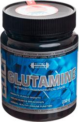 Cult Protein Ingredient Glutamine
