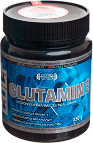 Cult Protein Ingredient Glutamine
