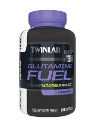 Twinlab Glutamine Fuel Caps