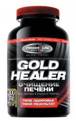Fitness&Life Gold Healer