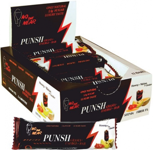 No one Near Punsh Grasia Energy Bar